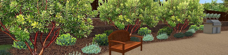 Donna Lynn Landscape Designer Virtual Online Landscape Design And